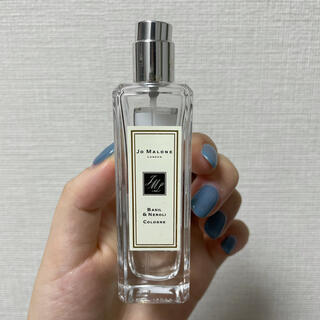 Jo Malone - ジョーマローン 香水 バジル&ネロリ