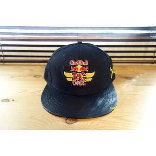 Red Bull BC ONE 北米大会 キャップ CAP 2015 オーランド