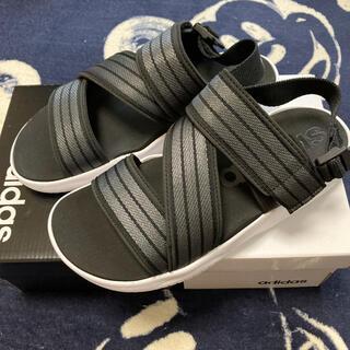 adidas - アディダス スポーツサンダル adidas レディース 24
