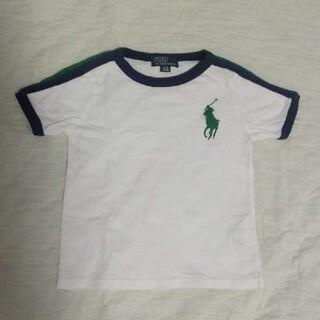 Ralph Lauren - RALPH LAUREN 半袖Tシャツ 24M 90cm