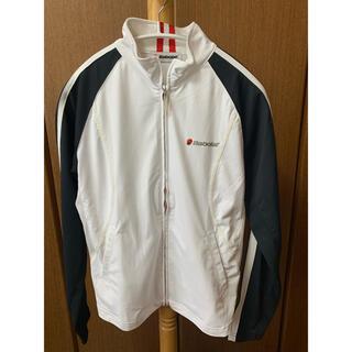 バボラ(Babolat)の【お買得】 Lサイズ Babolat テニスウェア ジャケット(ウェア)