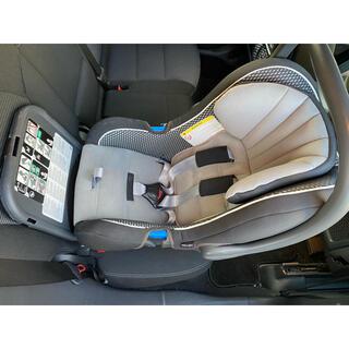 フォルクスワーゲン(Volkswagen)のチャイルドシート Volkswagen GO Plus ISOFIX付 新生児(自動車用チャイルドシート本体)