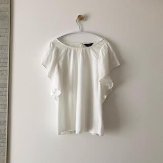 デミルクスビームス(Demi-Luxe BEAMS)のDemi Luxe beams   デミルクス ビームス (シャツ/ブラウス(半袖/袖なし))