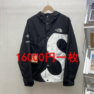 Supreme - supreme North Face S LOGO Jacket