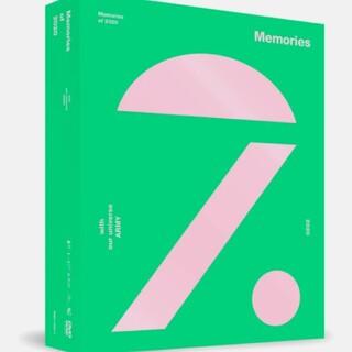 BTS メモリーズ2020 DVD