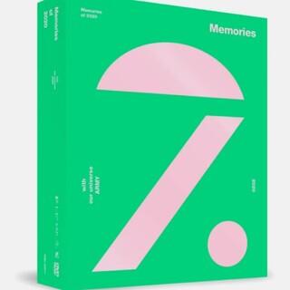 BTS メモリーズ 2020 DVD