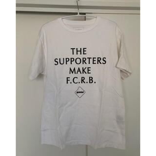 F.C.R.B. - FCRB ブリストル BRISTOL Tシャツ Mサイズ