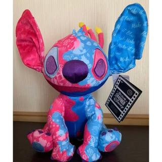 Disney - Stitch Crashes 眠れる森の美女 ぬいぐるみ スティッチ