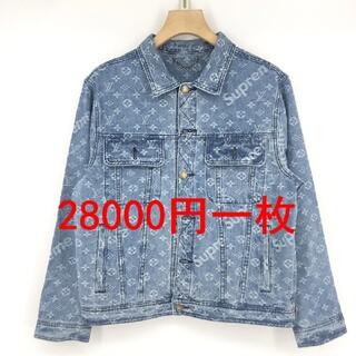 Supreme - Supreme Denim  Jacket デニムジャケット,2万8千円