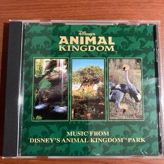 ▲【希少・良好】DISNEY'S ANIMAL KINGDOM PARK(テレビドラマサントラ)