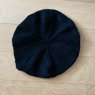 JEANASIS - JEANASIS/ニット帽