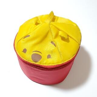 クマノプーサン(くまのプーさん)のくまのプーさん メイクボックス バニティポーチ(メイクボックス)