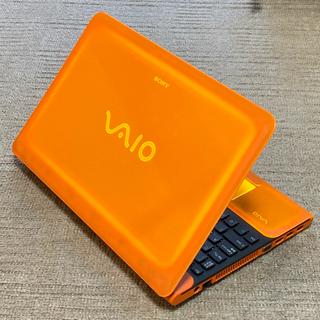 SONY - SONY VAIO ノートパソコン 人と被りたくない方向け Office