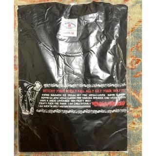 ローリングクレイドル(ROLLING CRADLE)の【レア】恋のメガラバ Tシャツ 新品未開封 Mサイズ(ミュージシャン)