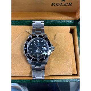 ROLEX - ロレックス⭐️ 16610サブマリーナ腕時計