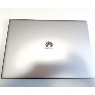 HUAWEI - 値下げ!HUAWEI MateBook X Pro i5 8+256 MX150