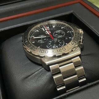 タグホイヤー(TAG Heuer)のTAGHEUER Formula 1   CAU1112.BA0858(腕時計(デジタル))