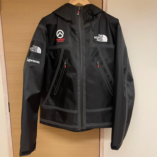 Supreme - 21SS Supreme / North Face Outer Tape 黒S