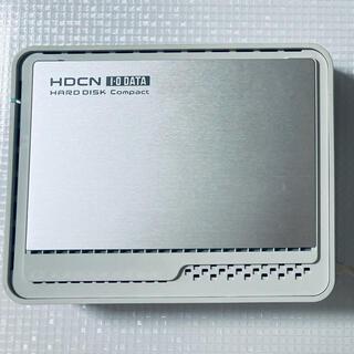 IODATA - I−O・データ機器 ハードディスク500GB