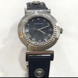 ジャンニヴェルサーチ(Gianni Versace)のz VERSACE ヴェルサーチ 腕時計(腕時計)