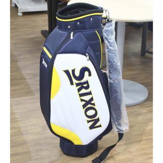 SRIXON スリクソン GGC-S107G 9.0型 キャディバッグ ゴルフ(バッグ)