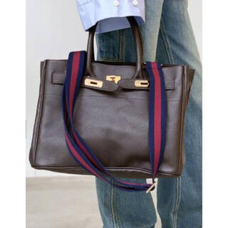 L'Appartement DEUXIEME CLASSE - シータパランティカ Tote Bag L'Appartement