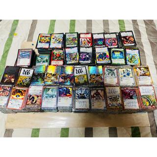 コナミ(KONAMI)のデュエマ バトスピノーマル レア 他 大量 まとめ売り 6500枚以上(シングルカード)
