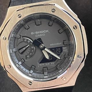 G-SHOCK -  GA-2100-1A1JF 未使用品 カシオーク Gショック 国内正規品