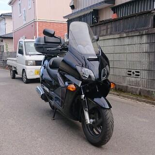 ホンダ(ホンダ)のホンダ フォルツァ250 MF06(車体)