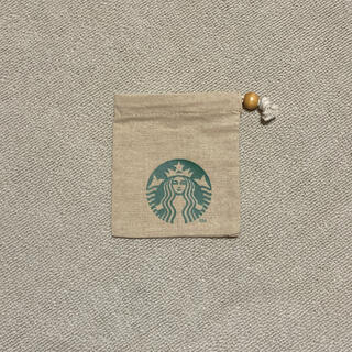 Starbucks Coffee - 【STARBUCKS】ミニ巾着