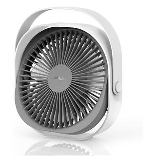 卓上扇風機 USBファン サーキュレーター 静音  360度角度調整 省エネ