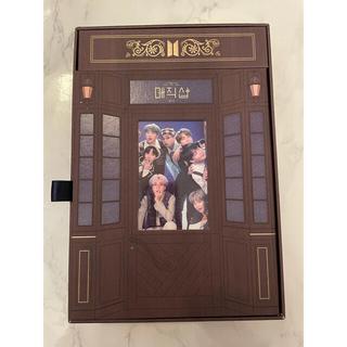 防弾少年団(BTS) - BTS MAGIC SHOP 釜山・ソウル公演DVD