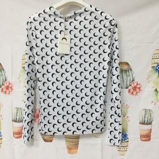 マルタンマルジェラ(Maison Martin Margiela)の新品marine serre マリンセル Tシャツ(Tシャツ(長袖/七分))