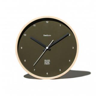 ワンエルディーケーセレクト(1LDK SELECT)のFresh Service フレッシュサービス Wall Clock 時計 (掛時計/柱時計)