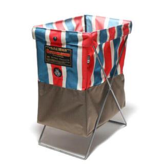 NATAL DESIGN×RIDE BAG FOLDING BOX HIGH