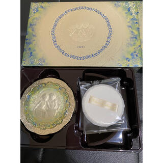 Kanebo - ミラノコレクション