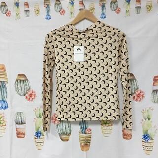 マルタンマルジェラ(Maison Martin Margiela)のmarine serre マリンセル Tシャツ サイズS(Tシャツ(長袖/七分))