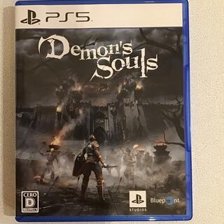 PlayStation - Demon's Souls PS5
