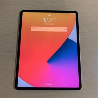 iPad - APPLE iPad Pro 12.9 WI-FI 256GB 第3世代