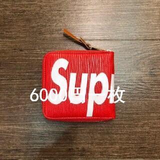 シュプリーム(Supreme)のSUPREME   財布,6千円(財布)