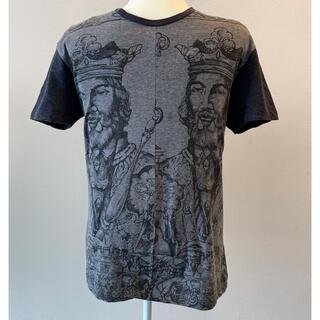 ドルチェアンドガッバーナ(DOLCE&GABBANA)のドルチェ&ガッバーナ Tシャツ(Tシャツ/カットソー(半袖/袖なし))