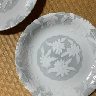 RENOMA - renoma 大皿2枚セット 25㎝