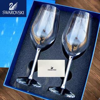 SWAROVSKI - Swarovski  Wine Glasses スワロフスキーワイングラス