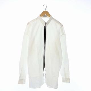ジャンニヴェルサーチ(Gianni Versace)のジャンニヴェルサーチ ヴェルサーチェ GIANNI VERSACE シャツ 52(シャツ)
