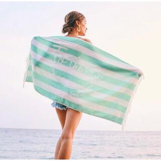 ALEXIA STAM - 新品 To the sea  スマイルバスタオル