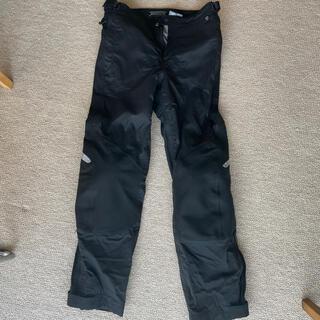 ビーエムダブリュー(BMW)のBMW COMFORTSHELL PANTS(装備/装具)