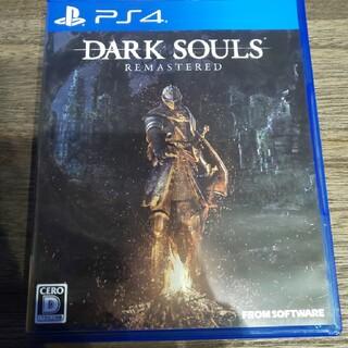 PlayStation4 - PS4 DARK SOULS REMASTERED