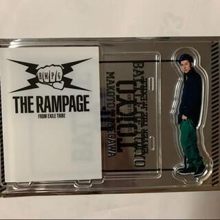THE RAMPAGE - 長谷川慎 アクリルスタンド アクスタ bot