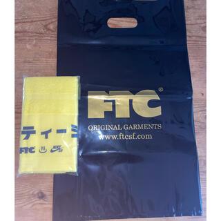 FTC - FTC dunk タオル