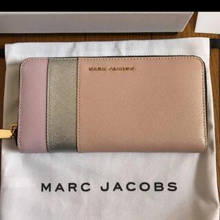 マークジェイコブス(MARC JACOBS)のMARC JACOBS(財布)